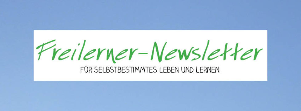 Freilerner-Newsletter