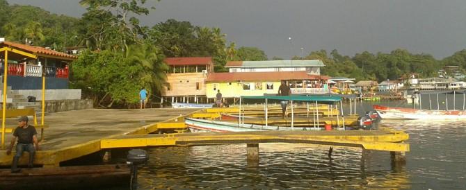 Lernort in Panama