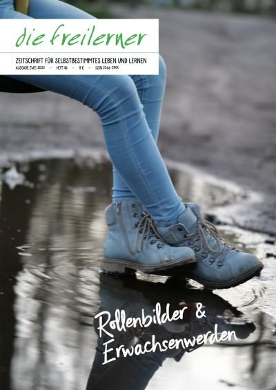 Heft 86 – Rollenbilder & Erwachsenwerden