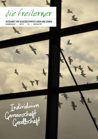 Heft 89 - Individualität, Gemeinschaft, Gesellschaft